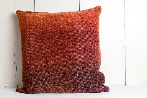Orange Gradient Pillow