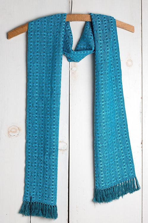 Bronson Lace & Plain Weave