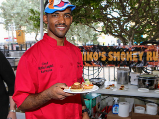 City Food Festival March 22, 2015