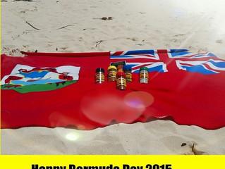 Happy Bermuda Day