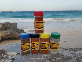 Local Stores currently carrying Chiko's Smokey Rubs