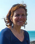 Marie Blourdier Tricoire
