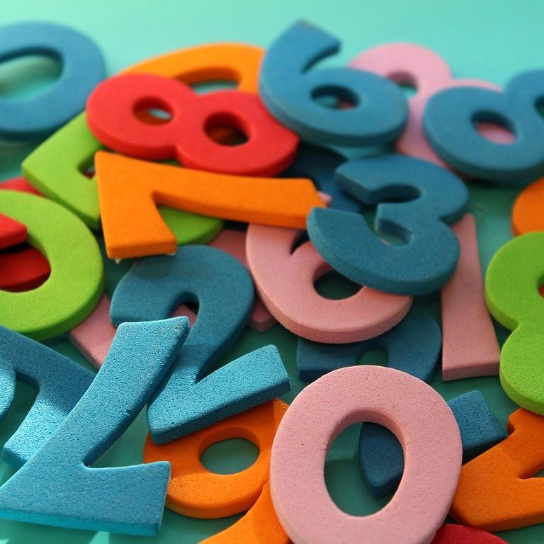 Initiation à la Numérologie avec Aurore Balland