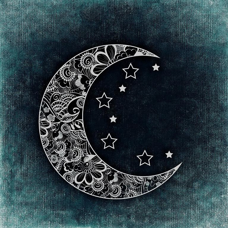 Rituels et Soins de Lune