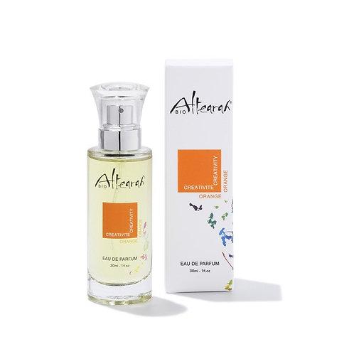 Parfum de soin Orange
