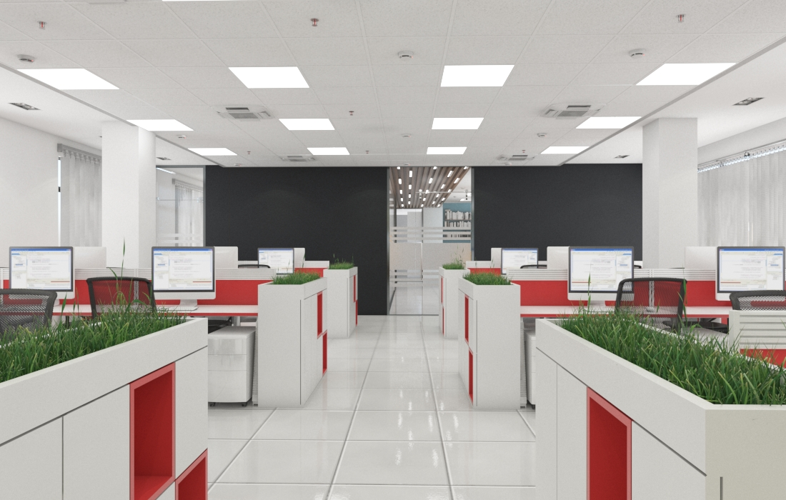 work station 3