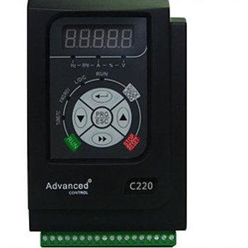 Частотный преобразователь ADV 0.4 C220-M
