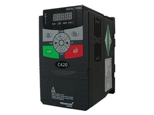 Частотный преобразователь ADV 0.75 C420-M