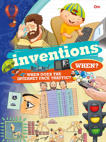 Inventions When?