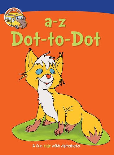 Dot-to-Dot a - z