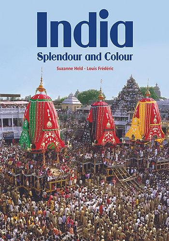 INDIA Splendour and Colour