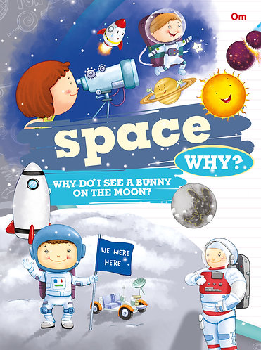 Space Why?