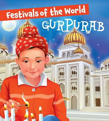 Gurpurab : Festivals of the World
