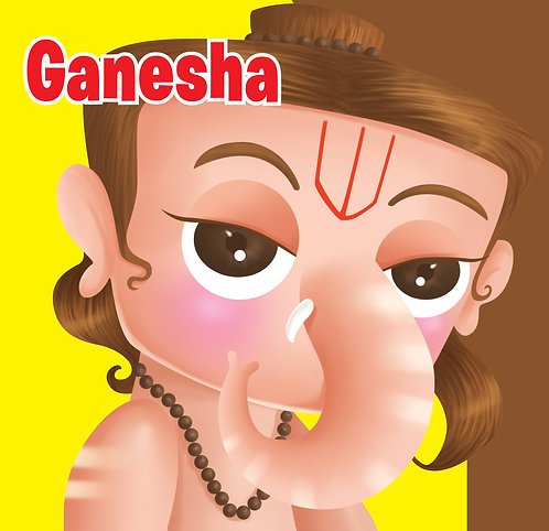 Ganesha : Mini Bus Series