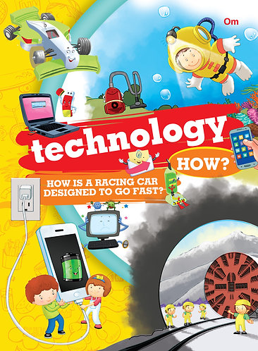Technology How?