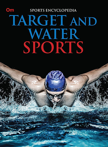 Target and Water Sports : Sports Encyclopedia