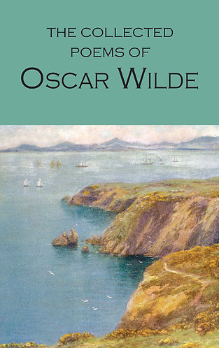 Collected Poems of Oscar Wilde