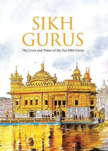 Sikh Guru: Incredible Indian Tales