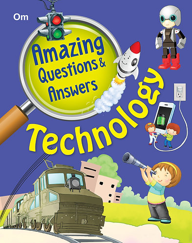 Amazing Questions & Answers Technology