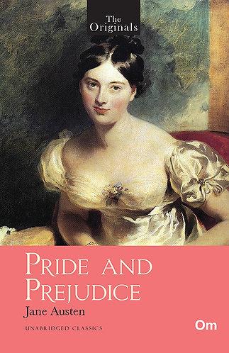 The Originals Pride and Prejudice