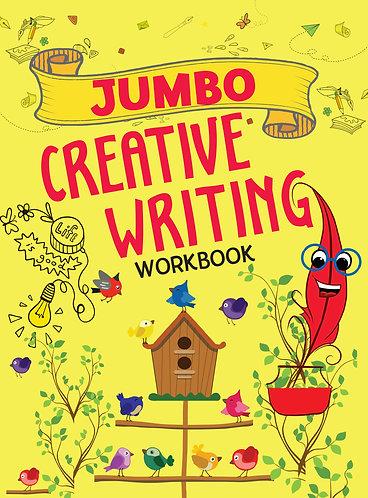 Jumbo Creative Writing Workbook