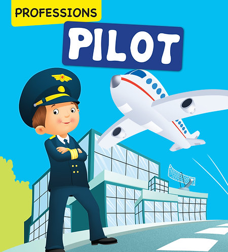 Pilot : Professions