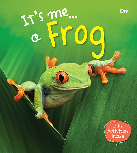 It's me a Frog