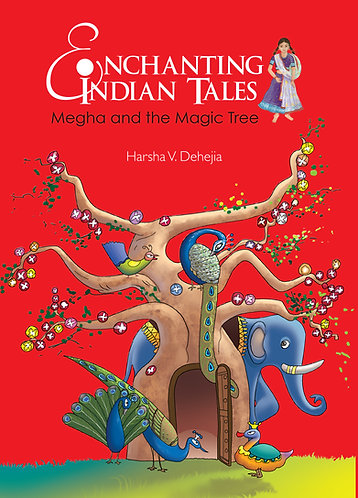 Enchanting Indian Tales: Incredible Indian Tales