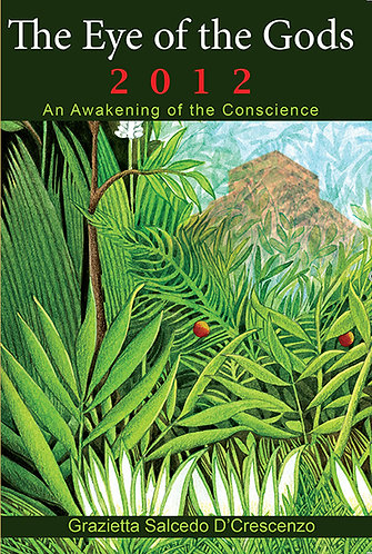 The Eye of the Gods 2012 : An Awakening of the Concience