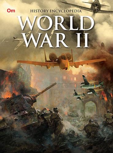 World War II : History Encyclopedia