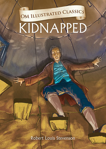 Kidnapped : Om Illustrated Classics