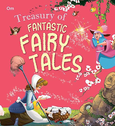 Treasury of Fantastic Fairy Tales-1 (Binder)