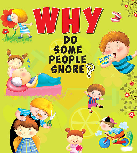 Why Do Some People Snore