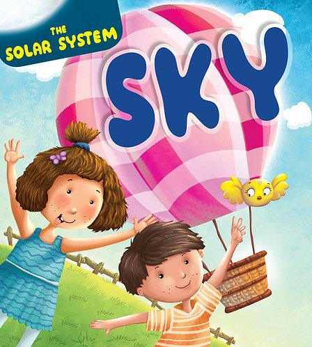 The Solar System : Sky