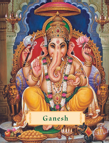 Ganesh : Removing the Obstacles