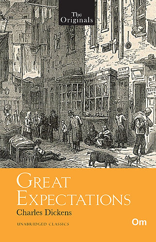 The Originals Great Expectations