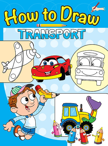 How to Draw Transport