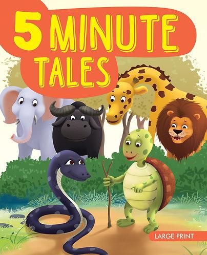 5 Minute Tales
