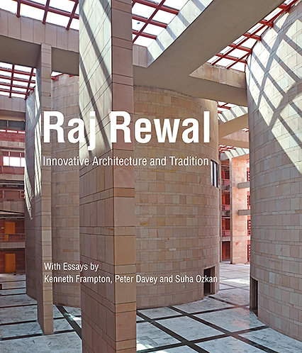 Raj Rewal : Innovative Architecture and Tradition