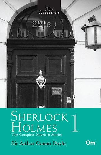 The Original Sherlock Holmes : Vol. 1