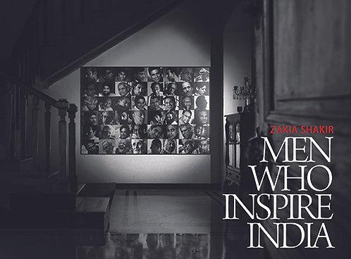 Men who inspire India