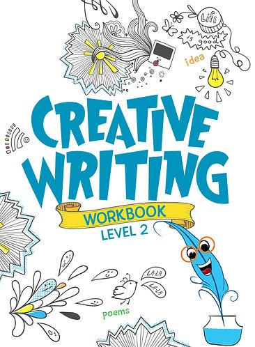 Creative Writing Workbook Grade 2
