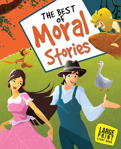 The Best of Moral Stories (Binder)
