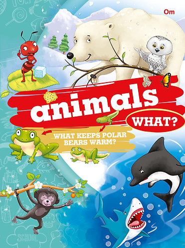 Animals What?