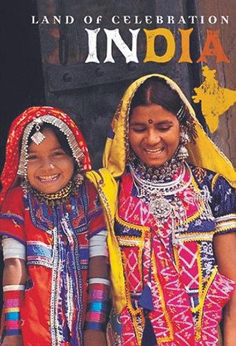 INDIA Land of Celebration