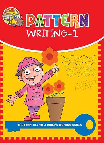 Pattern writing workbook-1