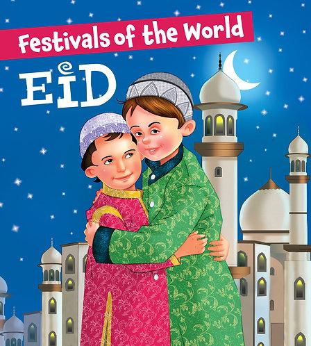 Eid : Festivals of the World
