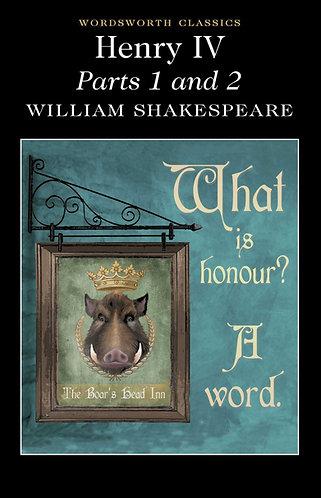 Henry IV Parts 1 & 2