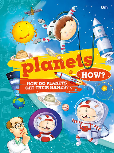 Planets How?