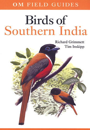 Birds of Southern India